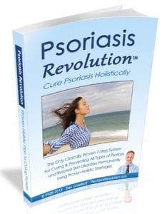 Psoriasis Revolution