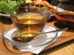 Herbal Teas Detox to Ward Off Psoriasis
