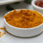 does turmeric help to lose weight