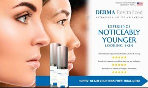 Derma Revitalized is and excellent light therapy against wrinkles